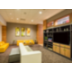 Hotel Lobby ~ unwind in our Media Lounge with 60' tv monitor
