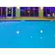 Use our indoor swimming pool, for year round fun!