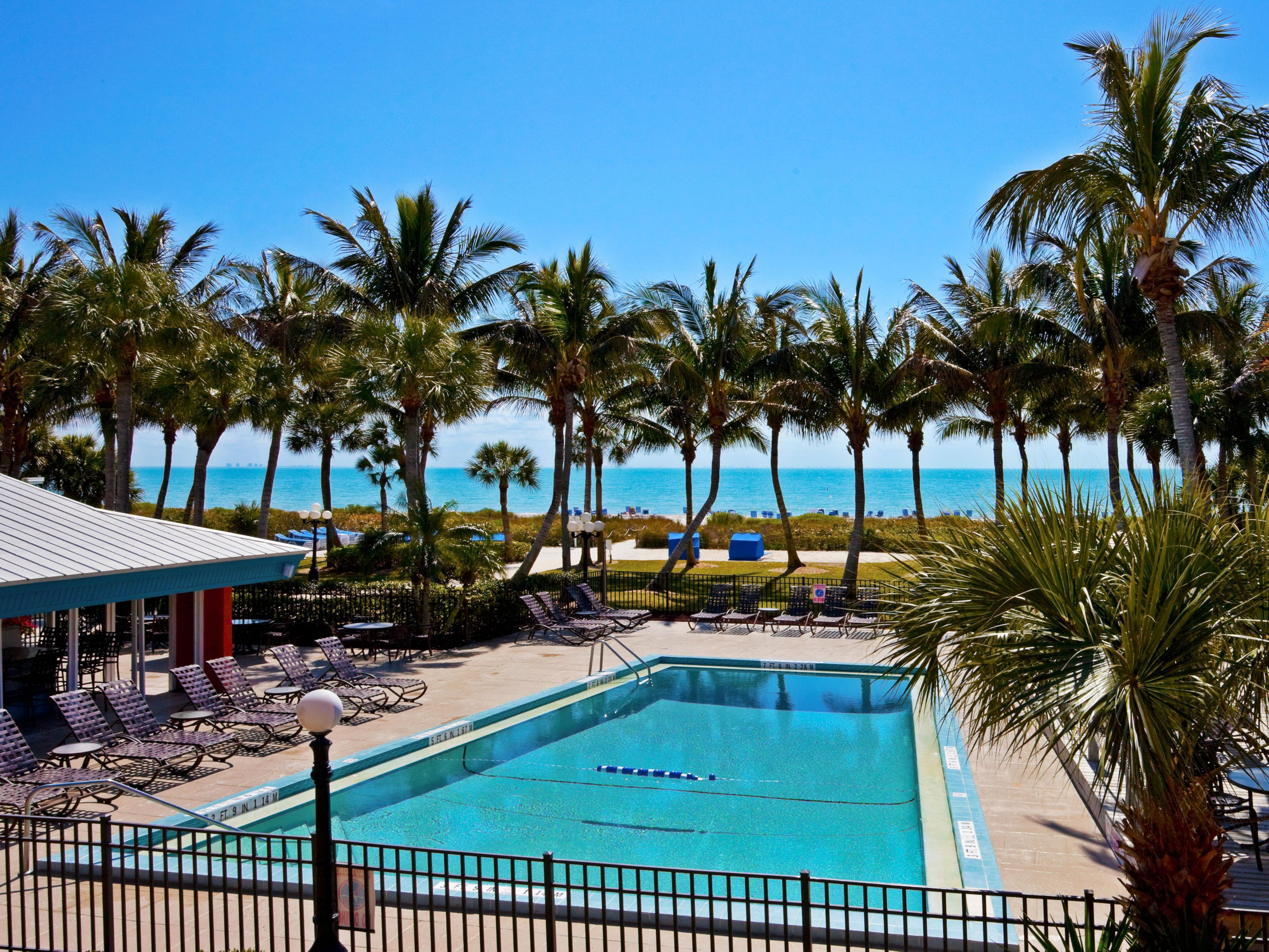 Restaurants At Resorts On Sanibel Island