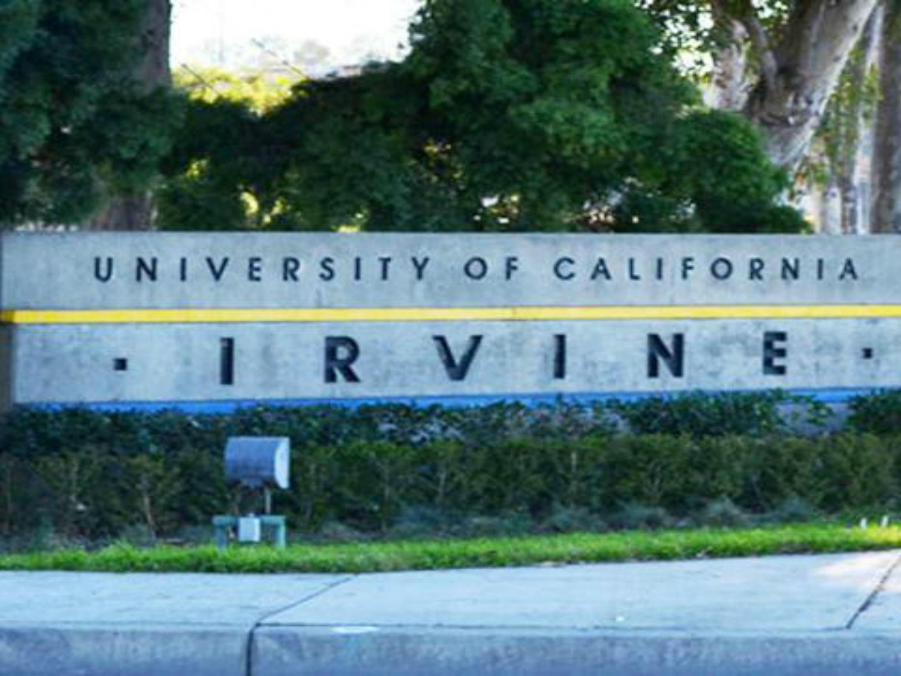 University of California, Irvine is near our Santa Ana hotel
