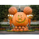 Disney's Halloween Time is a short drive from our Santa Ana hotel