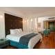 One single bed Suite