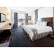 Standard Room one king bed