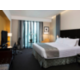Deluxe room one king bed