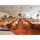 Camaue Restaurant - Hotel Holiday Inn Parque Anhembi's Restaurant
