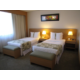 Hotel Holiday Inn Parque Anhembi's 2 Bed Deluxe Room