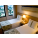 Hotel Holiday Inn Parque Anhembi's 2 Beds Classic Room