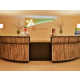 Holiday Inn Sarasota Airport Front Desk