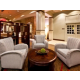 Hotel Lobby that is located near Nathan Benderson Park
