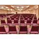 Great Hall Ballroom seats 700 theatre style