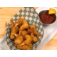 Popcorn Shrimp with House made piquant seafood sauce