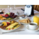 Hilltop Grille for casual dining open for breakfast daily 6:30am
