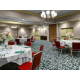 Have your next banquet in our Bonaventure Ballroom