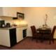 King Parlor Suite Kitchen
