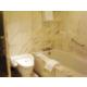 스위트 룸 욕실