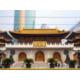 Scenery / Landscape - Jing'an Temple