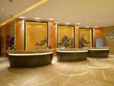 Holiday Inn Shanghai Nanxiang
