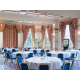 Assembley room  with private bar for dining upto 90 guests