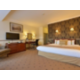 Upgrade to one of our larger Executive bedrooms