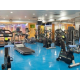Holiday Inn Shenzhen Donghua Gym