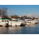 Enjoy the view from our neighbouring Shepperton Marina