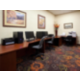 24-hour Business Center with printers copier and fax machine