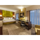 Spacious Junior Suite