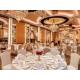 Elegant Crystal Ballroom