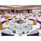 Atrium Ballroom - Wedding Setup