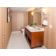 Presidential Suite - Half Bathroom