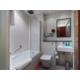 Holiday Inn Sittingbourne Standard Bathroom