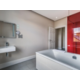 Holiday Inn Sittingbourne Executive Feature room Bathroom