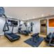 Holiday Inn Sittingbourne Mini Gym