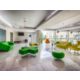 Holiday Inn Sittingbourne Mezzanine/Business Area