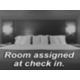 Deluxe Room Assigned at Check-in