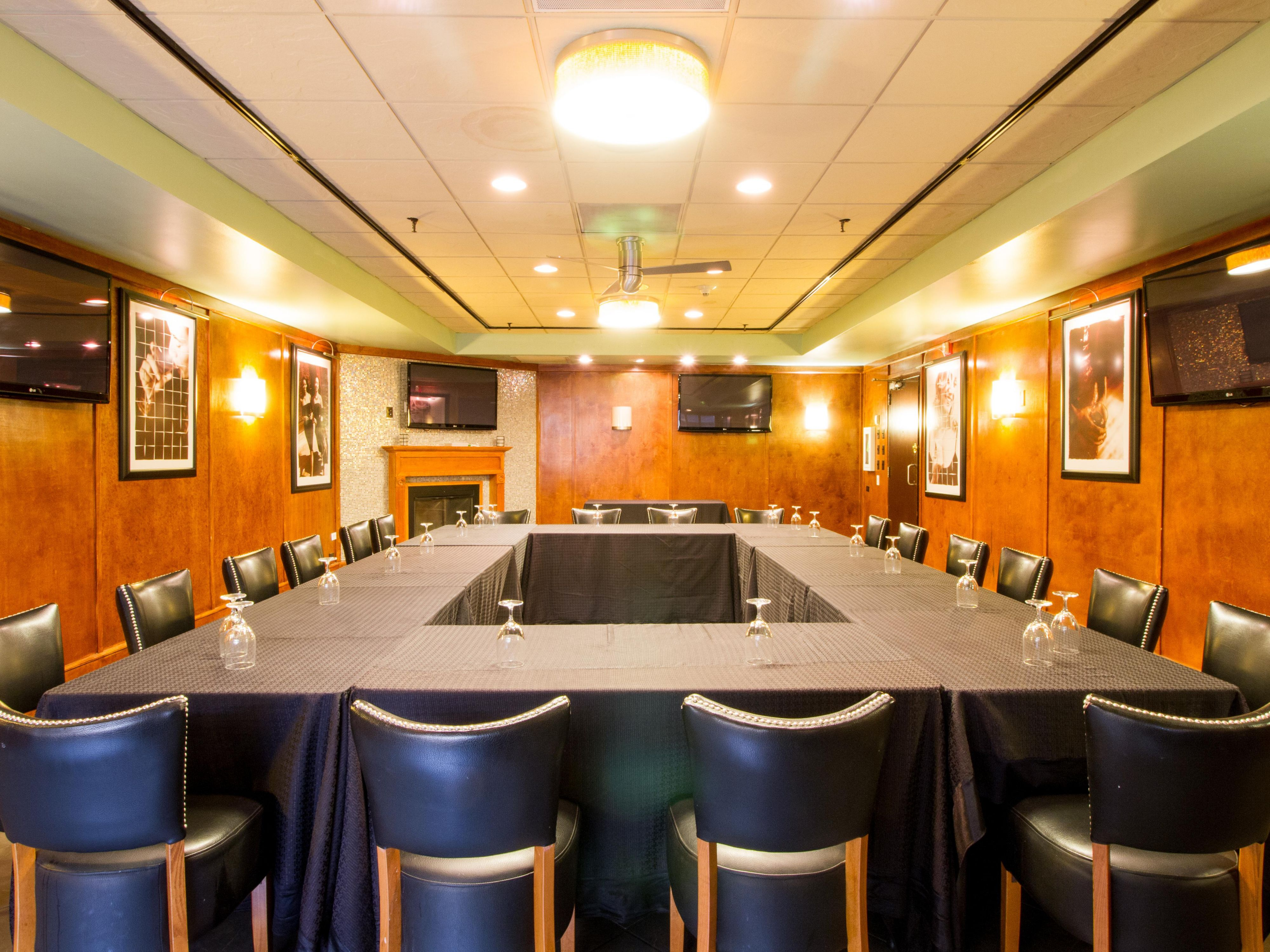 Holiday Inn Chicago North Shore Skokie Meeting Spaces