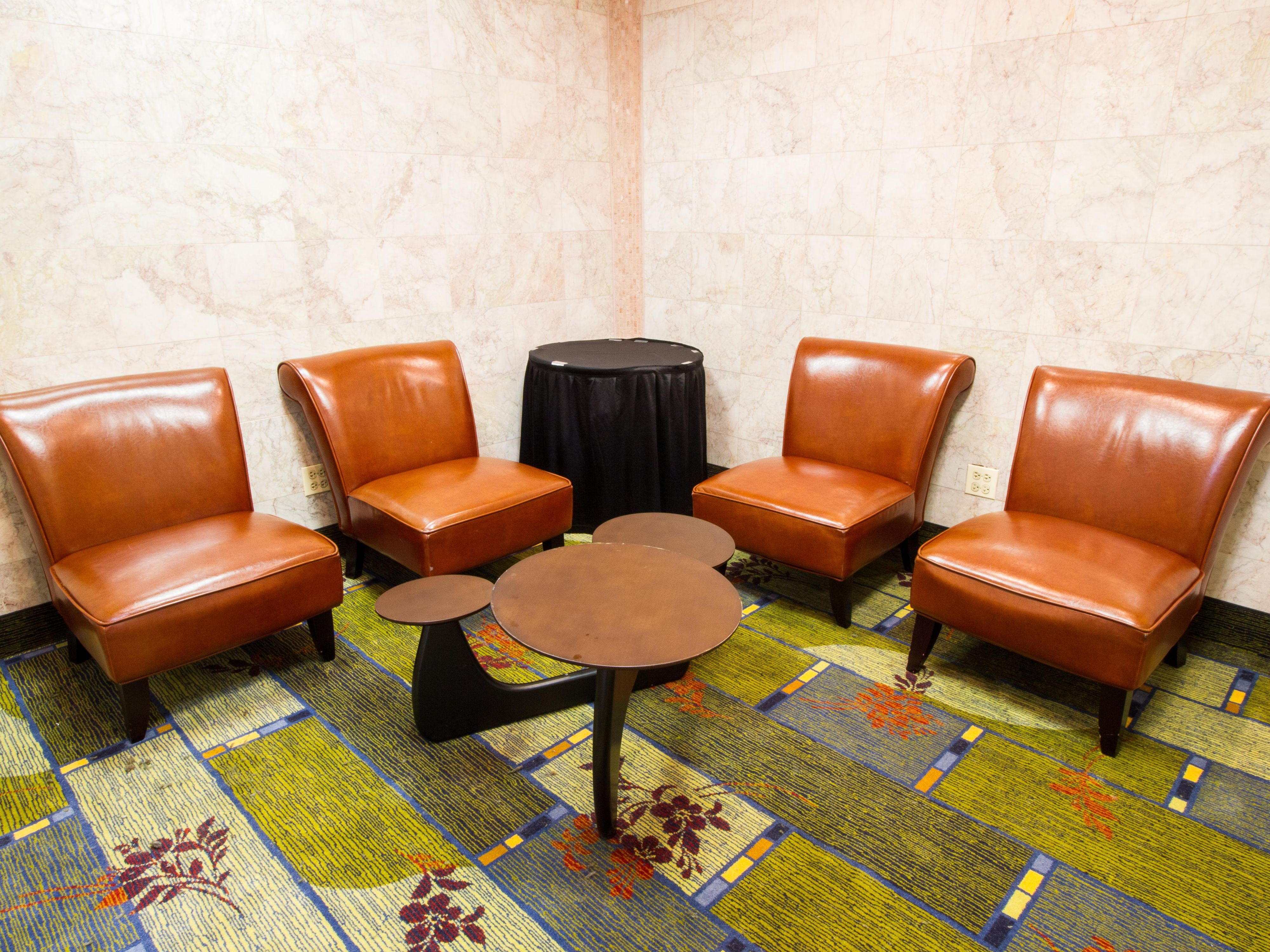Holiday Inn Skokie Meeting Spaces