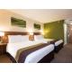 더블 침대 객실