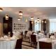Mediterranean and Italian cuisine at InCanto Restaurant