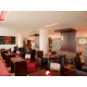 Hotel Chi Bar - modern, contemporary and chic