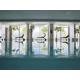 Relax & Rejuvenate Zone - indoor pool