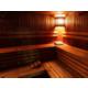Esprit Fitness & Spa Sauna