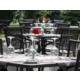 Hotel Exterior & Inviting Terrace for Al Fresco Dining
