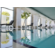 19 meter Indoor Swimming Pool and relaxing Pool Area