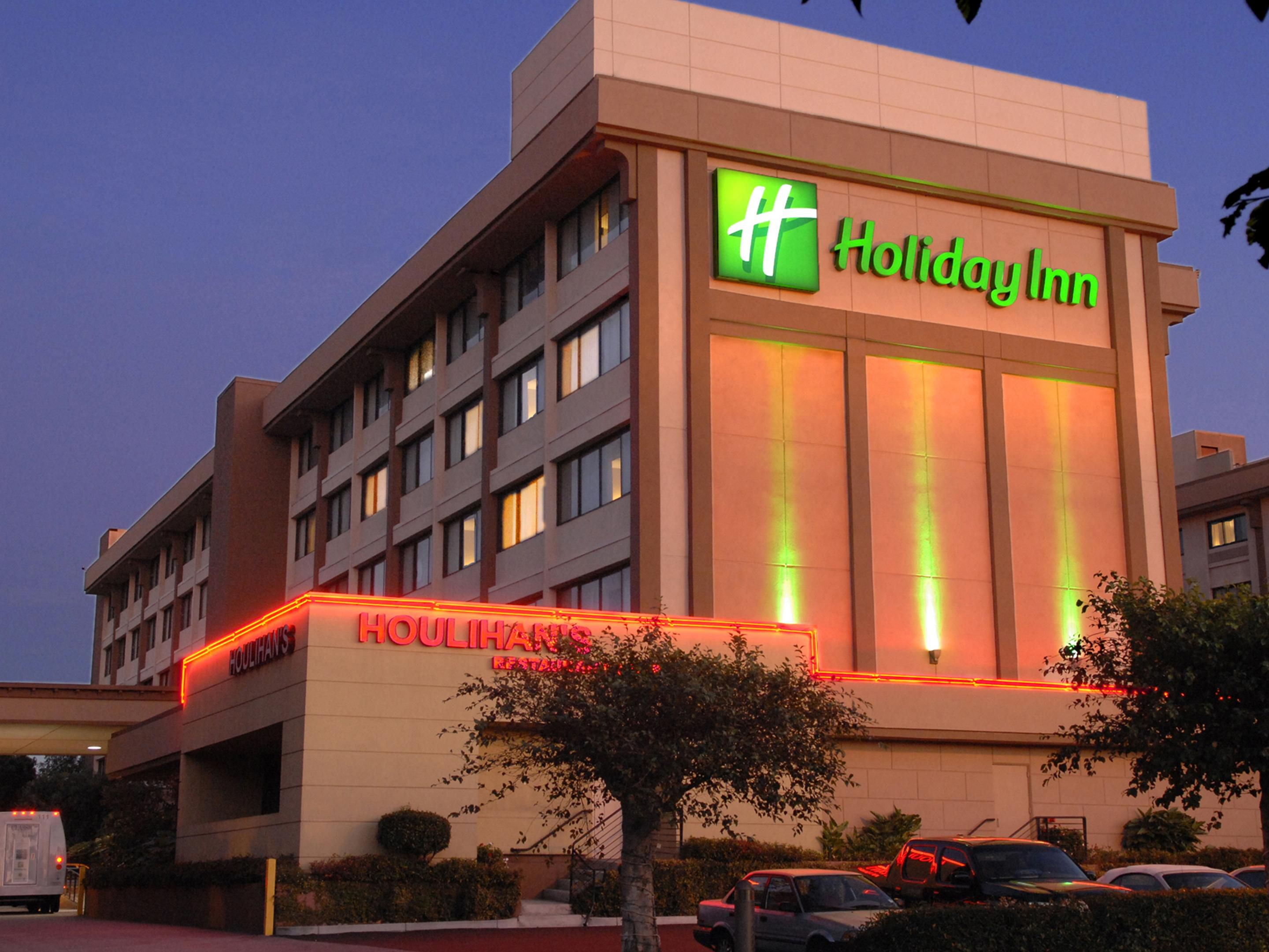 Image result for holiday inn san francisco airport