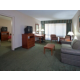 Presidential Suite Parlor Room