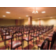 Victorian Ballroom set up classroom style for up to 325 people