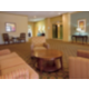 Back Hotel Lobby