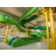 Amazing water slides