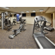 Fitness Facility - Holiday Inn St. Louis Airport